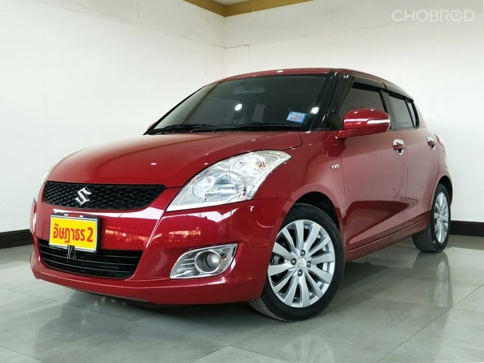 Suzuki-Swift-GLX-2013