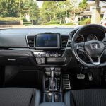 Honda City 2020 ด้านขุมพลัง