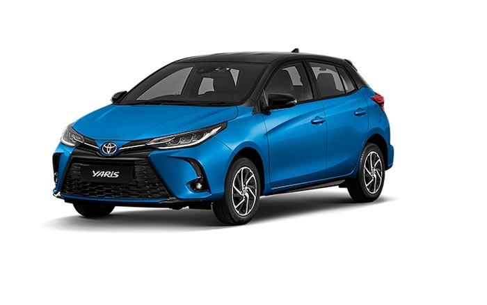 รถยนต์ สําหรับผู้หญิง 2020 รุ่นไหนน่าซื้อ