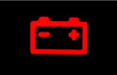 แผงหน้าปัด สัญลักษณ์ไฟเตือนหน้าปัดรถยนต์