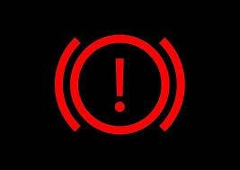 แผงหน้าปัด สัญลักษณ์ไฟเตือนหน้าปัดรถยนต์-2