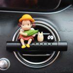 น้ำหอมปรับอากาศรถยนต์